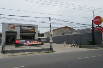 Richeese Factory 150m